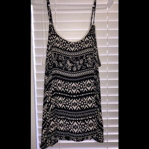 SOLD - Dressy Tank Top